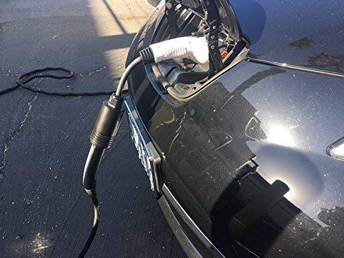 TeslaTap 50AMP Tesla compatible J1772 adapter HIGH POWER