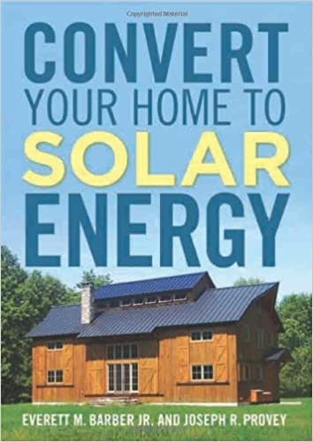 Buy Convert Your Home to Solar Energy
