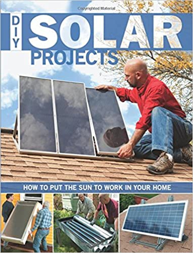 Buy DIY Solar Projects