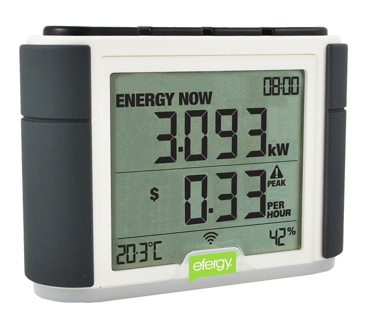Buy Efergy Elite Wireless Electricity Monitor