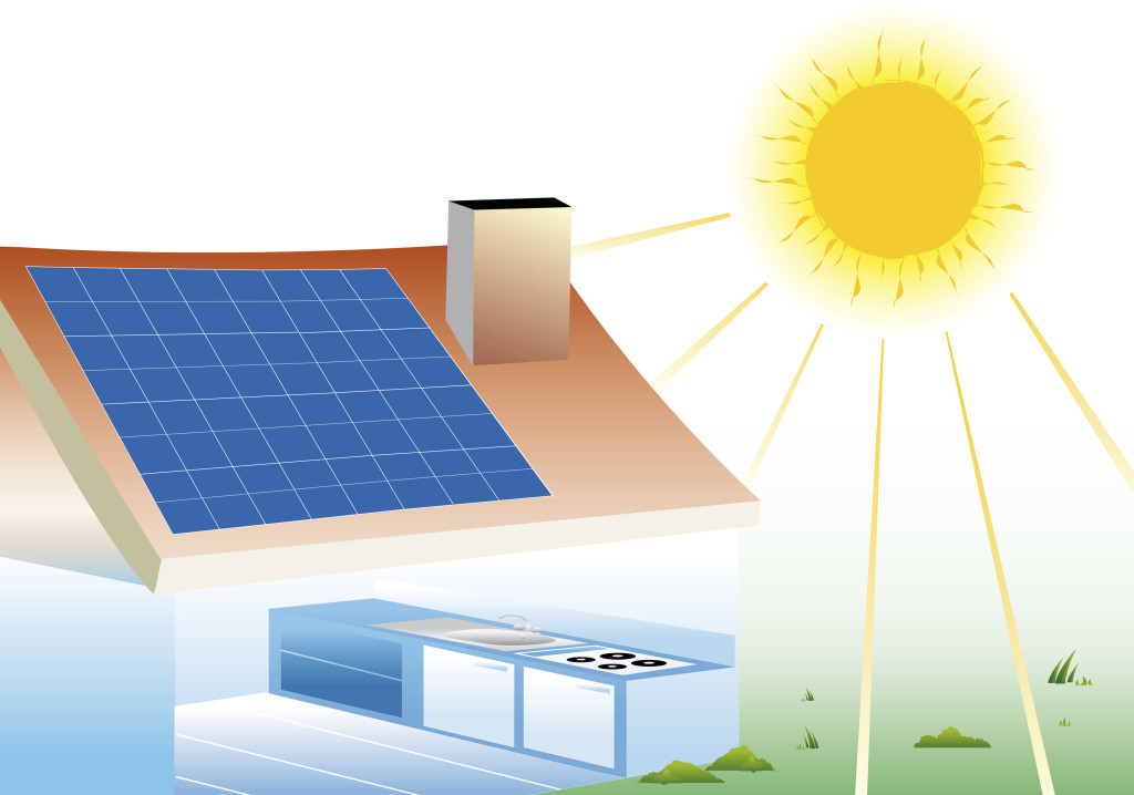 Understand Home Solar Power System Design With This Detailed Walk Through
