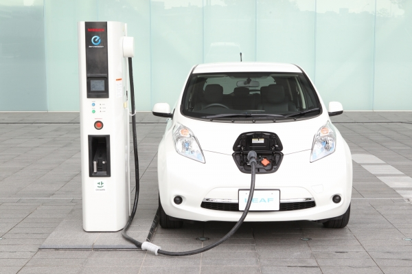 A Field Guide To Electric Vehicle Service Equipment Evse S