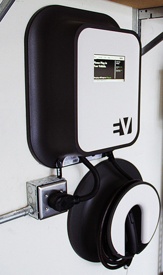 Getting And Installing At Home Electric Car Charging Equipment