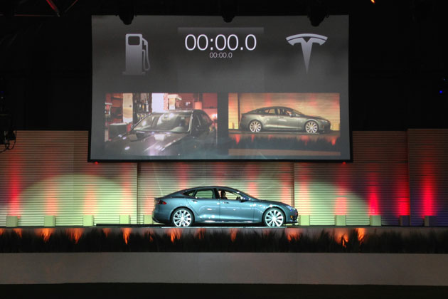 Tesla Charging Station Cost >> Wouldn't battery swapping be preferable over waiting to recharge?