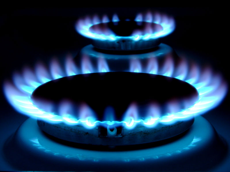 Natural Gas – the Supposedly Clean Fossil Fuel